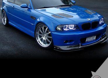 Rayco BMW e46 M3