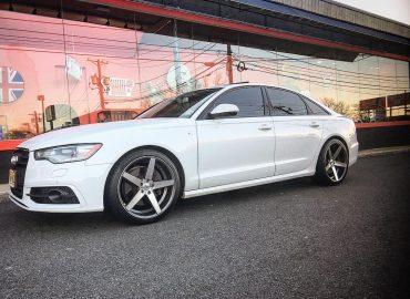 Rayco 2 Audi