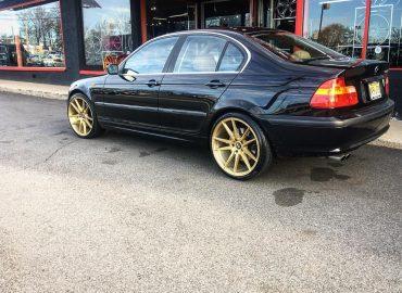 Rayco BMW 3 Series